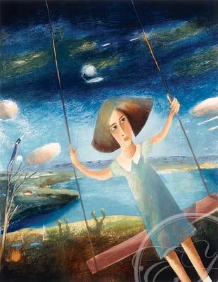 Melissa Egan - amazing artist