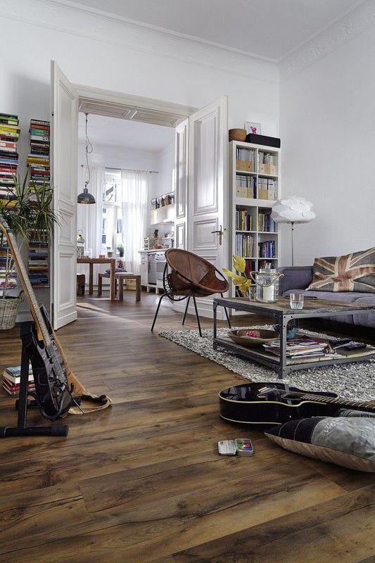 ... Brummel Luxus Interieur. Die Besten 25+ Laminat Ideen Auf Pinterest  Fußbodenlaternen, Diy   Designer Kuche Aus Laminat