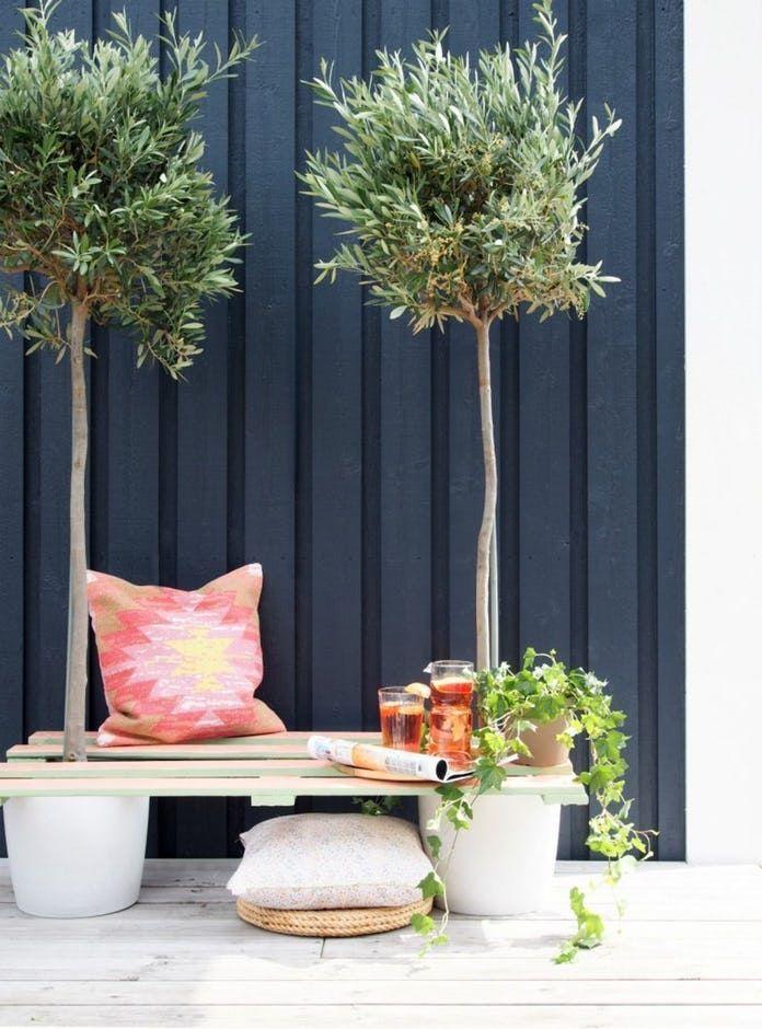 10 stylisheDIYs für Garten und Balkon: Die wirk…