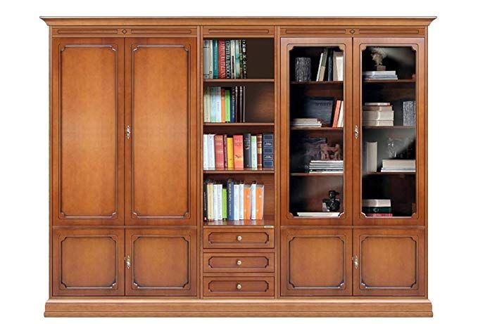 Anbau Vitrine für Wohnzimmer/Flur, Möbel im Stil Breite 2,5 m