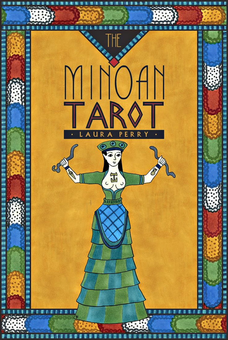 136 Best Tarot Cards Images On Pinterest