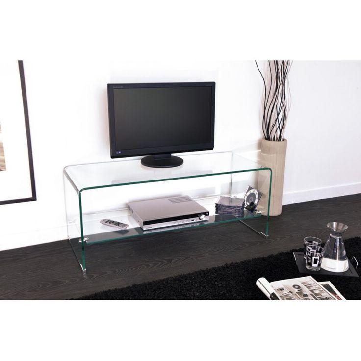 impressionnant meuble console tv