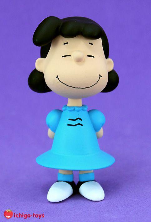 UDF No.213 - Lucy - Penauts / Snoopy - Ichigo-Toys