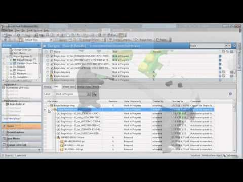 Vault - Data Reuse video  Il software di gestione dati Vault permette la collaborazione di progettisti e ingegneri per creare progetti migliori con meno errori e automatizza il ciclo di vita del prodotto o del progetto. Le sue funzionalità facilitano la condivisione, la ricerca e il riutilizzo dei dati e la gestione delle revisioni per aiutare produttori, ingegneri, architetti e fornitori a utilizzare meglio i dati di progettazione.  Fonte del video: http://www.autodesk.it