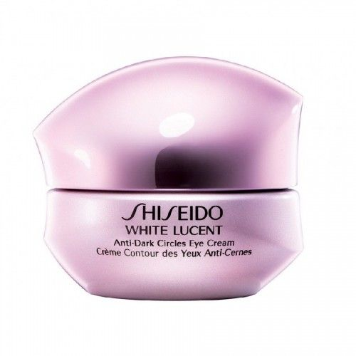 Shiseido White Lucency Anti-Dark Circles Eye Cream 15ml - Shiseido parfum Dames - ParfumCenter.nl