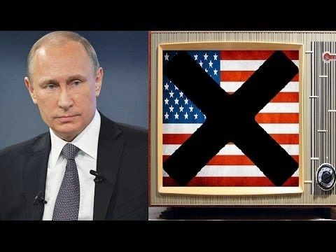 Почему правительство США не пускает Путина на американское ТВ