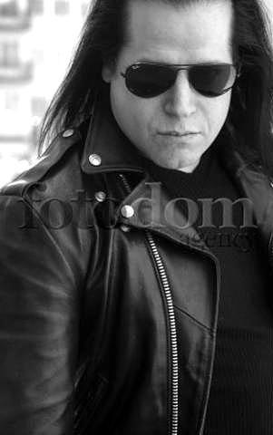 Glenn Danzig, 2004.