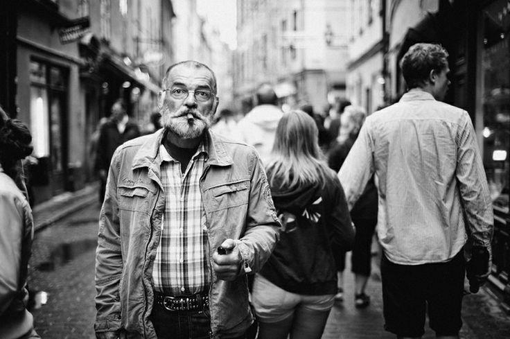 Tips och Tankar om Gatufotografering - Photobloggen