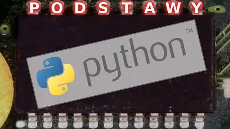 Python – podstawy: listy, krotki, słowniki, zbiory, pętle, funkcje, gene...