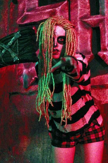 Horror Works - Rob Zombie's Great American Nightmare