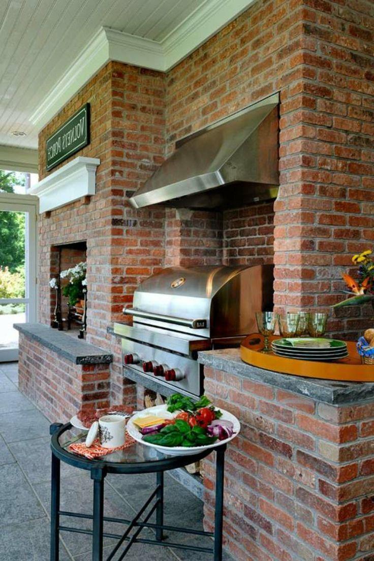 24 besten Outdoor Küche Bilder auf Pinterest | Outdoor küche, Balkon ...
