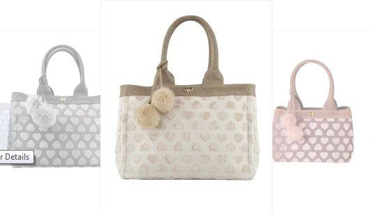 Fix Design, collezione di borse autunno inverno 2012-2013. | ondeNews Moda - Blog di Moda, Outfit, Tendenza, Shopping