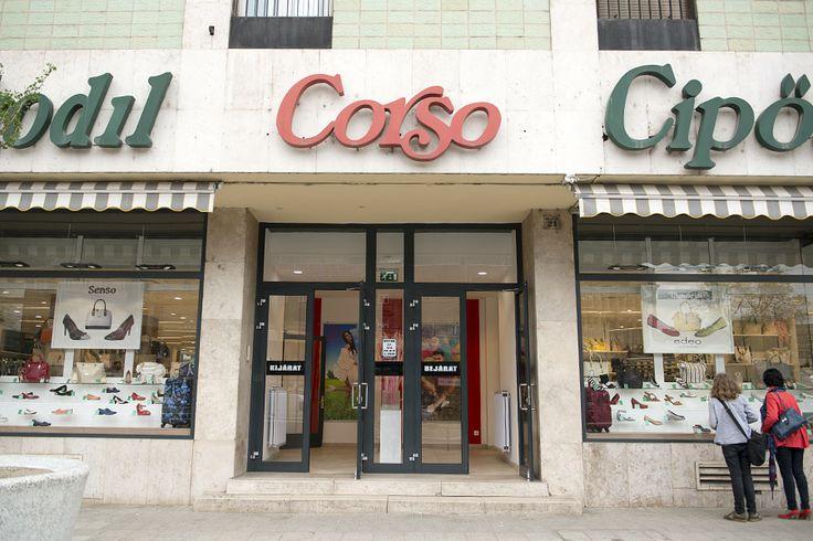 Corso Cipőbolt
