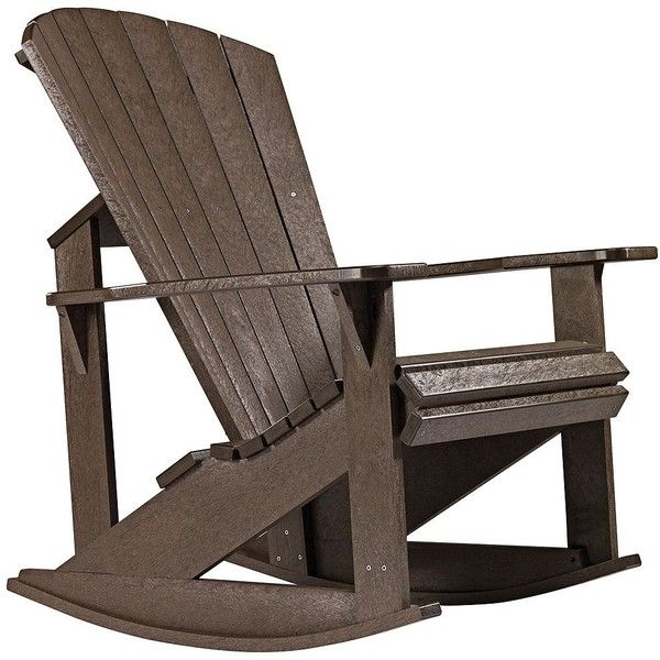 Universal Lighting And Decor Generations Chocolate Outdoor Adirondack 400 Liked Plastic Garden Chairsplastic