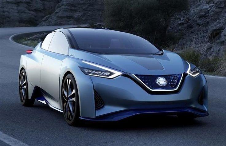 Voiture électrique : Nissan avance un modèle à 16 000 euros
