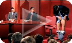 31/12/2012 'Si no me veo, no me creo': Jesulín de Ubrique en Queremos saber (1999) - Mundotoro.com