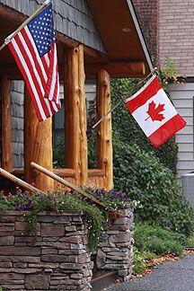 Thunderbird Lodge in International Falls, MN