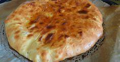 Chačapuri sa líši podľa regiónu svojho pôvodu, takže môže mať napríklad tvar kosoštvorca s vajíčkom navrchu (autonómna republika Ajdara), či dokonca pripomínať lasagne (Abcházsko)