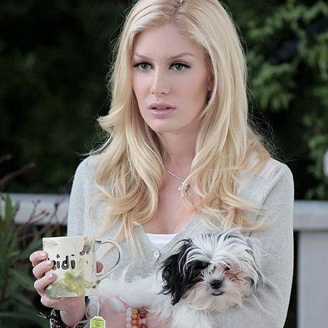 Heidi Montag a Album Sells 658 Copies Is a Major Flop 2 Heidi Montag Plastic Surgery #HeidiMontag
