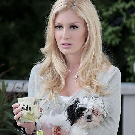 Heidi Montag a Album Sells 658 Copies Is a Major Flop 2 Heidi Montag Plastic Surgery #HeidiMontag