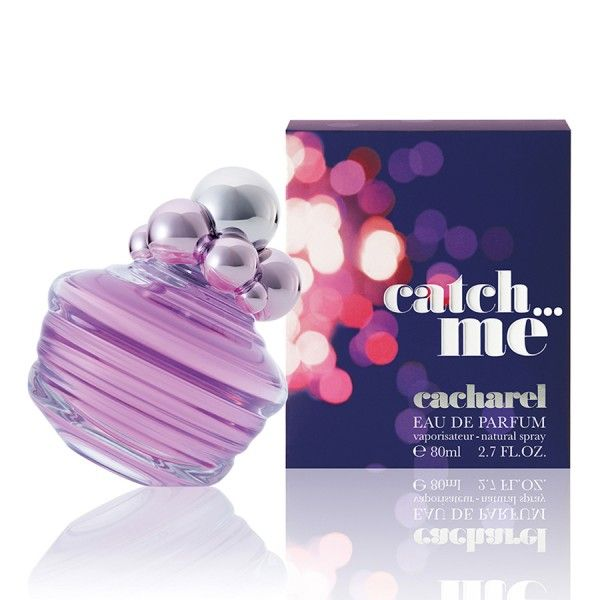 Cacharel Catch Me Eau de Parfum 80ml