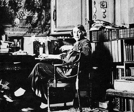 Virginia Woolf Essay Exploring Women As Writers