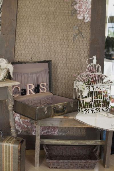 Wedding Gift And Card Table Ideas : ... ideas decoracion wedding wedding gift tables rustic wedding gifts