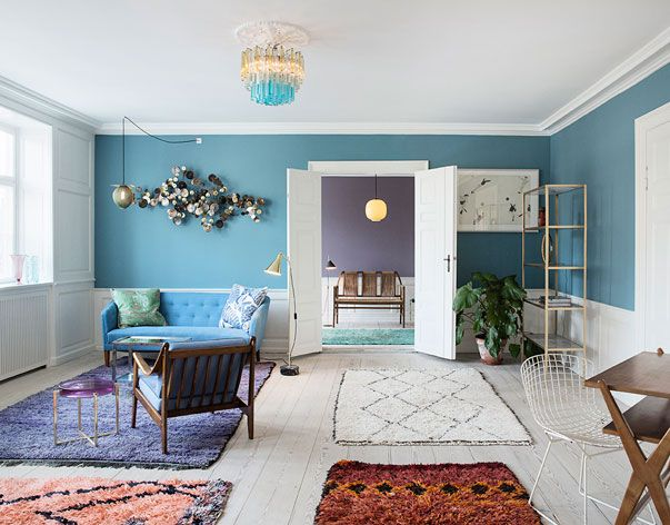 Studioilse Takes Up Residence In Copenhagen Gallery The Apartment. Living  Room ... Part 29