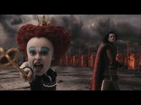 ▶ Alice im Wunderland - Neuer Deutscher / German Trailer - YouTube