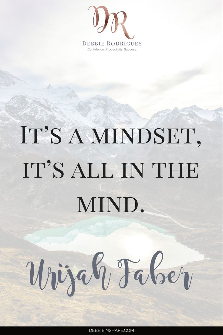 Do you still think mindset is hocus pocus? Independent from your line of work, you still need a positive approach to be able to achieve your goals. If you don't know where to start, I got incredible Affirmations To Build Confidence. Grab them today to bec