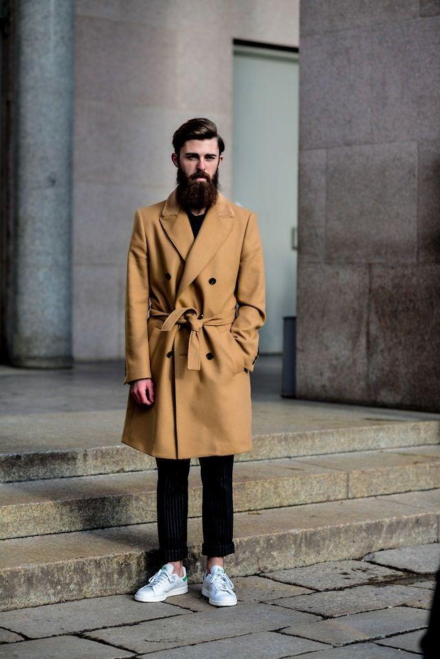 Coat Smith mensfashion Stan amp; Men's Fashion Trench In 2018 T4fa6w