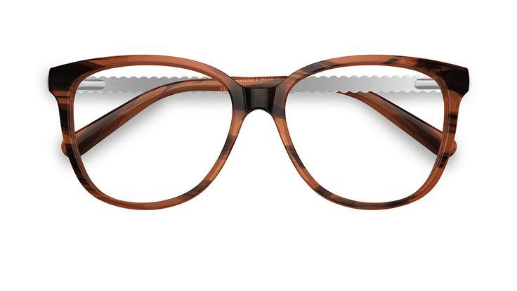 Love Moschino glasses - LM 11