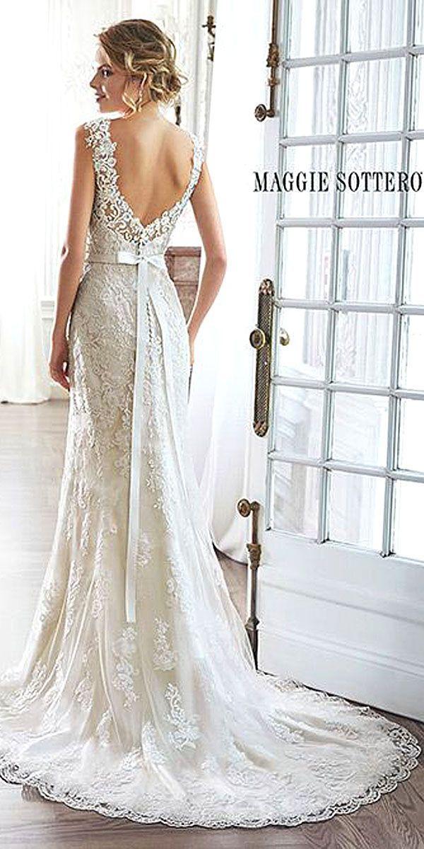 2165 Best Wedding Dresses Strapless Images On Pinterest