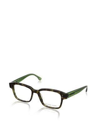 70% OFF Michael Kors Women's MK279-315 Eyewear, Green/Tort, One Size