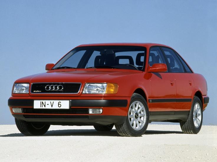 Audi 100 | Cool Cars Wallpaper