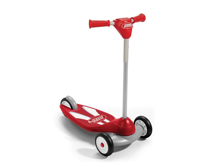 Keep on moving: 10 best children's scooters | Outdoor & Activity | Extras | The Independent