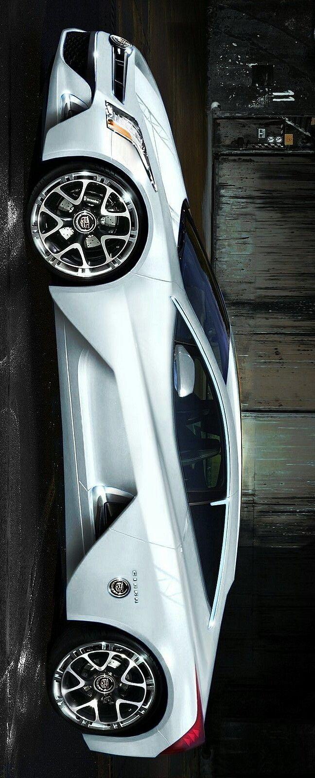 2020 21 Cadillac Ciana Will Be An Mid Engine Hybrid Luxurious