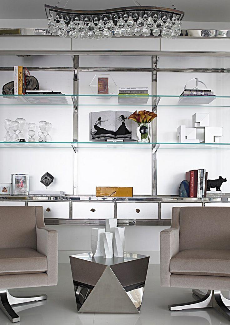 Apogee - DWD, Inc. #interiordesign #seating
