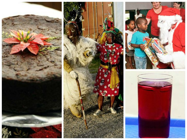 Santa Claus, snow, evergreen fir trees, egg nog and bright lights are the images typically associated with Christmas all around the world, even in places where snow doesn't exist. In Jamaica, our traditions do include some of these thingsmentioned, but we also have our own unique items and activities, such as Jonkunnu, Grand Market, Christmas fruit cake and sorrel. The season is usually heralded by cooler temperatures and a bracing wind, know as 'Christmas breeze.' We continue our 12 D...