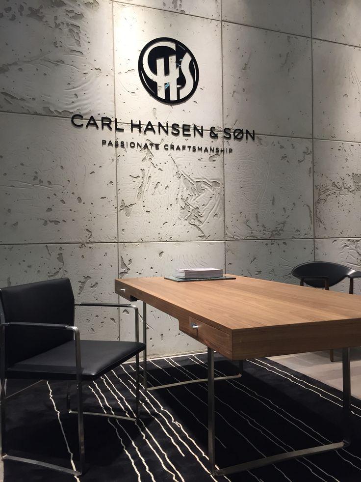 Carl Hansen