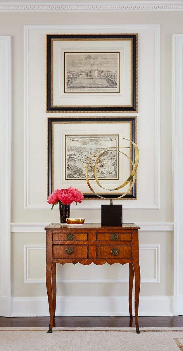 Shelley Johnstone Design | Northshore Luxury Interior Design