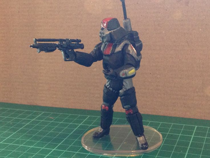 SWTOR Sith Trooper