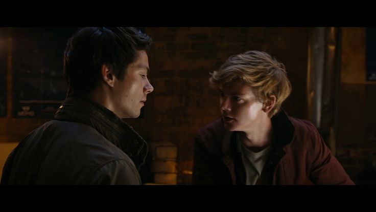 Film Review: The Maze Runner - The Death Cure by KIDS FIRST! Film Critic Benjamin P. #KIDSFIRST #TheMazeRunner #TheMazeRunnerTheDeathCure