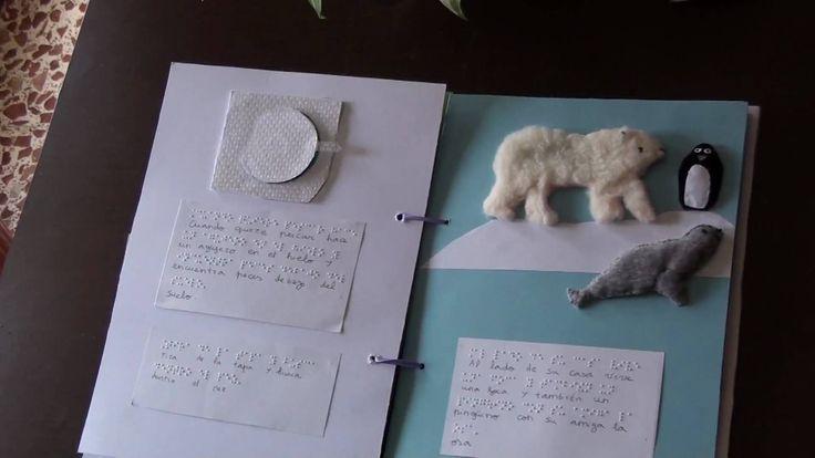 cuentos adaptados para niños ciegos - Buscar con Google