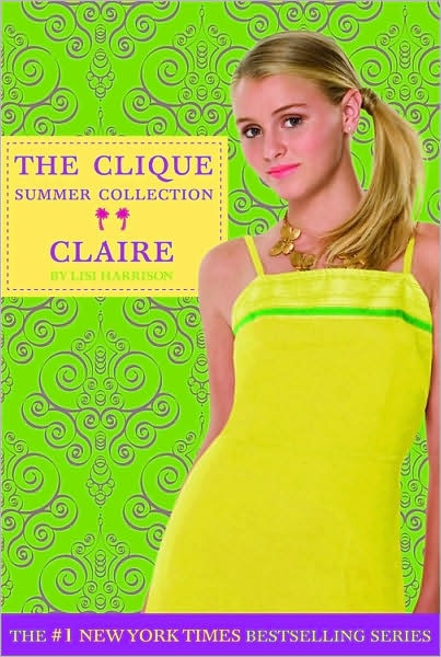the clique book review This book is the first book in the clique series the story is about 4 popular girls named massie, kristen, dylan, and alicia, and one unpopular girl named claire.