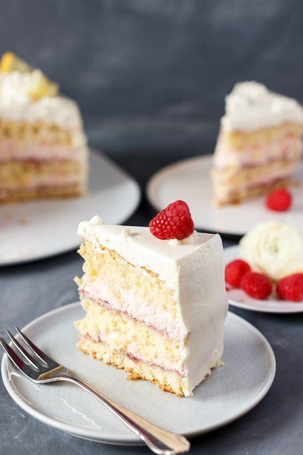 Himbeer Rhabarber Tortchen Mit Zitronencreme Rezept Kuchen Und Torten Rezepte Kuchen Und Torten Und Zitronen Creme
