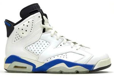 authentic air jordan retro 6 sport blue 2014 free shipping $129.00 http://www.redsunkicks.com