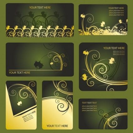 Membership Cards Templates 11 Best Nguyen Cuong Images On Pinterest  Business Card Design .