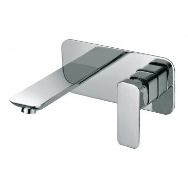 WWW.HIGHGROVEBATHROOMS.COM.AU $249 Omega In Wall Mixer with Spout