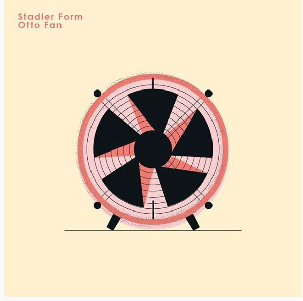 "Stadler Form- OTTO Fan Use Coupon code ""PINTEREST20"" and save 20% on this product at www.stadlerformus....  This product is a unique gift idea! that is perfect for any holiday or birthday."
